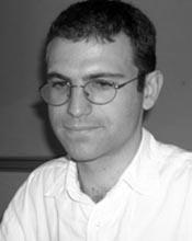Frédéric Fruteau de Laclos