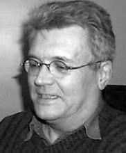 Pierre Cadiot (1947 - 2013)