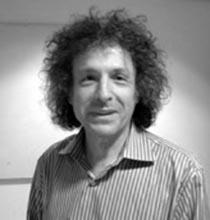 Michael Leyton